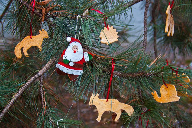 Как украсить новогоднюю елку на Новый год 2014? Женский журнал FEMINA