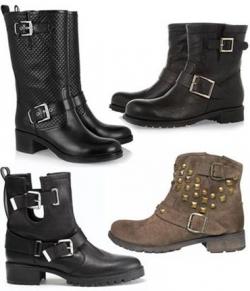 Женская осенняя обувь 2015 4